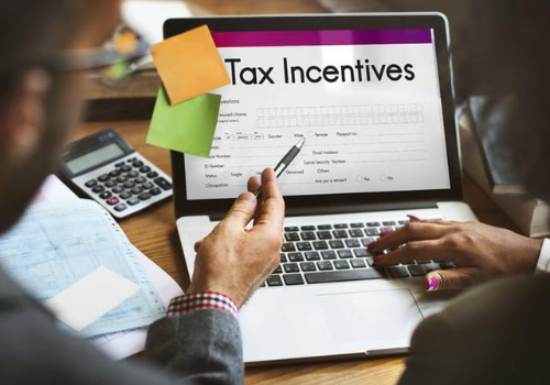 grants and tax incentives