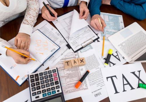 The importance of strategic tax planning for the end of the financial year